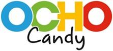 OCHO Organic Candy Bars