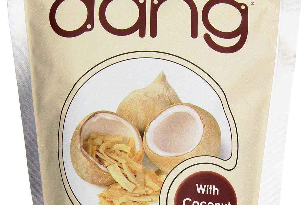 Dang Foods