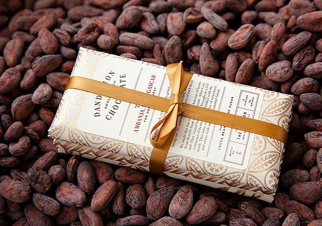 Dandelion Chocolates